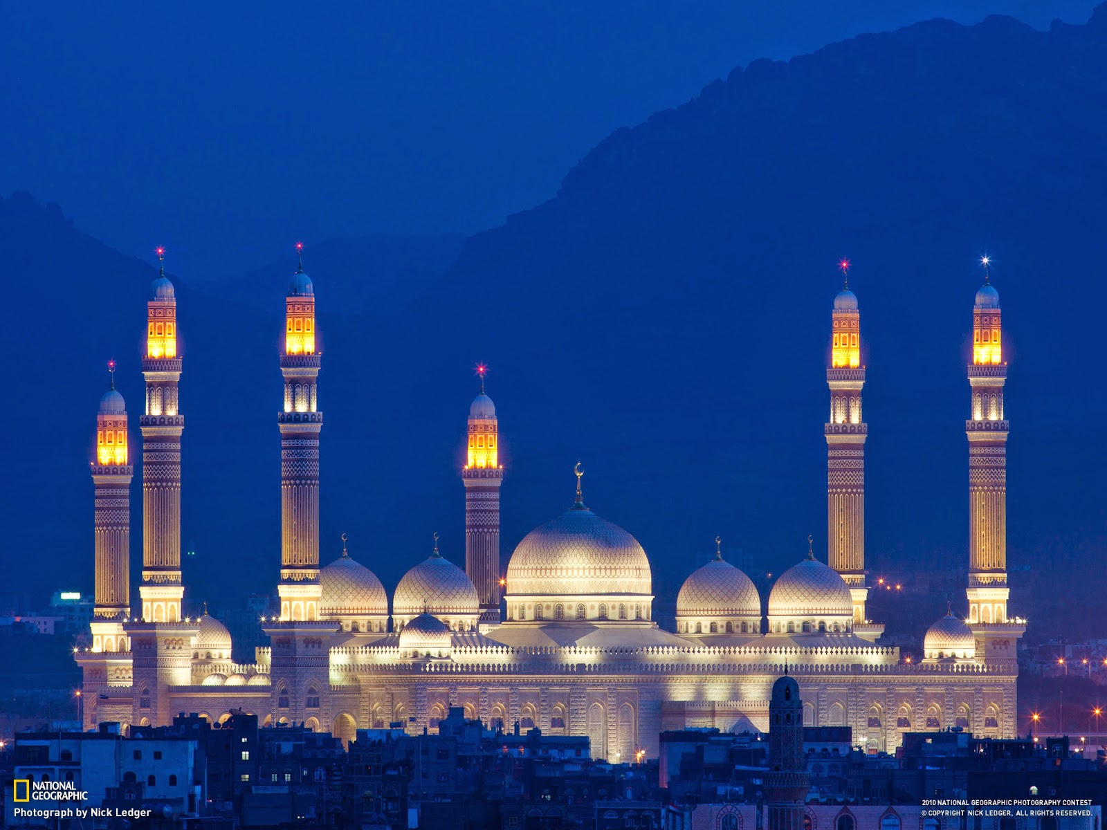 Beautiful Mosques In The World 98